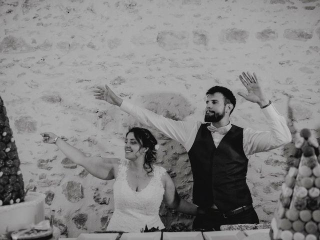 Le mariage de Sylvain et Charline à Faverolles, Eure-et-Loir 90