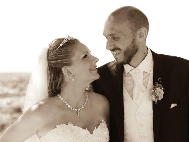 Le mariage de Fabien et Stéphanie