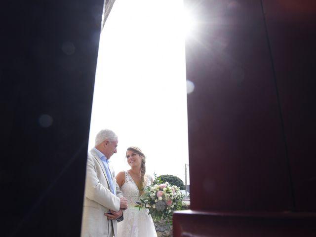 Le mariage de Ewen et Marine à Ploubazlanec, Côtes d'Armor 18