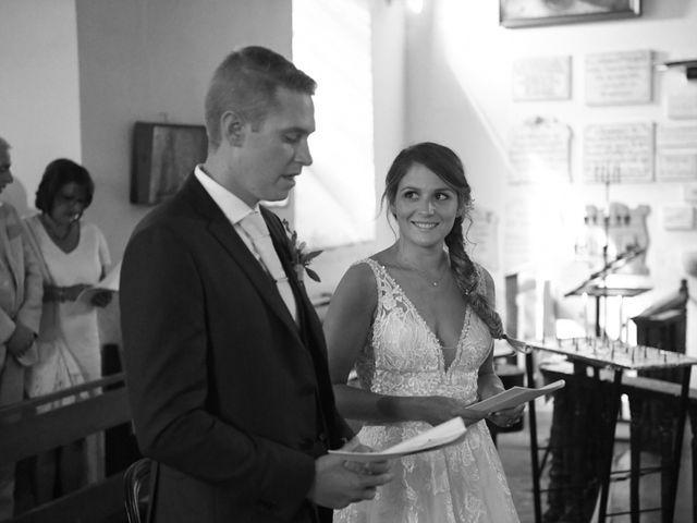Le mariage de Ewen et Marine à Ploubazlanec, Côtes d'Armor 19