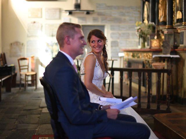 Le mariage de Ewen et Marine à Ploubazlanec, Côtes d'Armor 20