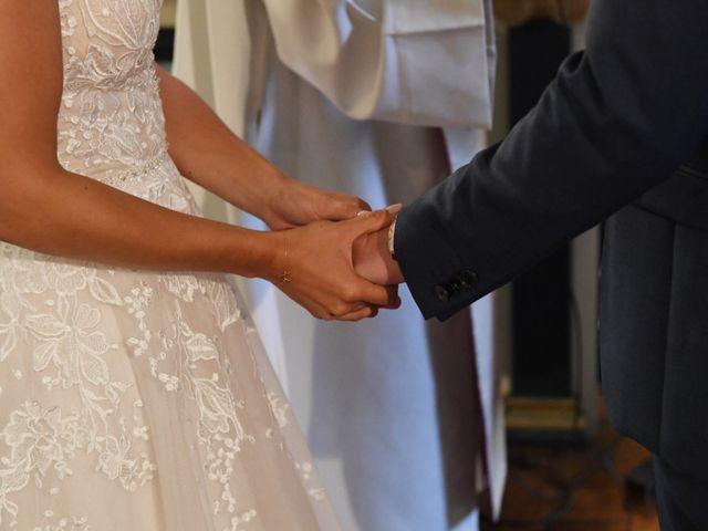 Le mariage de Ewen et Marine à Ploubazlanec, Côtes d'Armor 23