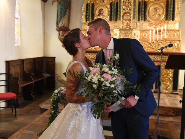 Le mariage de Ewen et Marine à Ploubazlanec, Côtes d'Armor 26