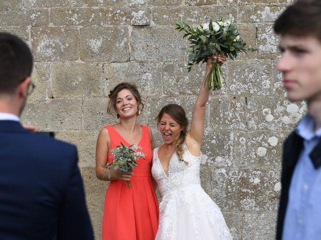 Le mariage de Ewen et Marine à Ploubazlanec, Côtes d'Armor 31