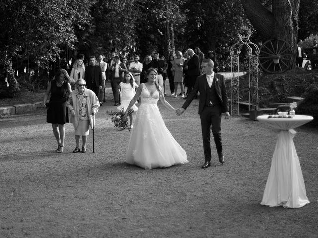 Le mariage de Ewen et Marine à Ploubazlanec, Côtes d'Armor 32