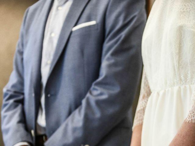 Le mariage de Thibaut et Mathilde à Vaux-sur-Mer, Charente Maritime 4