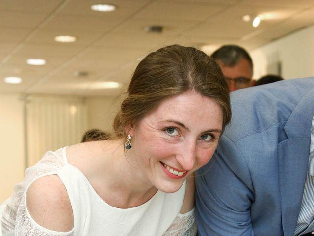 Le mariage de Thibaut et Mathilde à Vaux-sur-Mer, Charente Maritime 5
