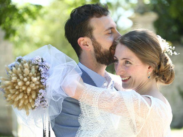 Le mariage de Thibaut et Mathilde à Vaux-sur-Mer, Charente Maritime 13