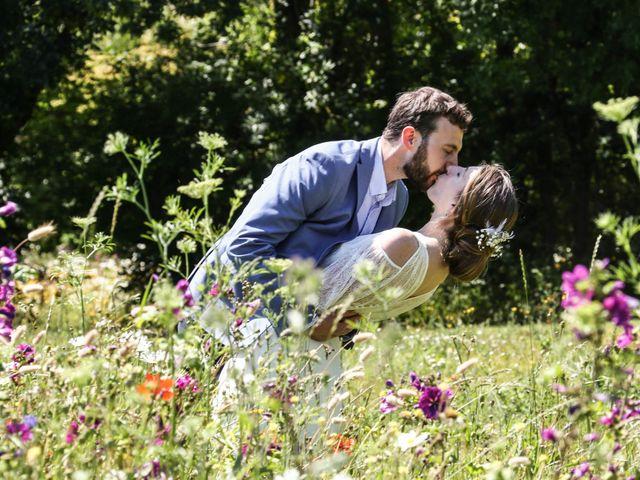 Le mariage de Thibaut et Mathilde à Vaux-sur-Mer, Charente Maritime 17