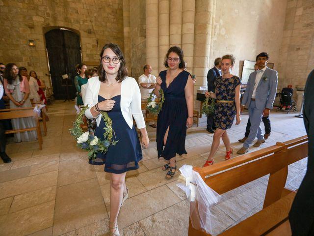 Le mariage de Thibaut et Mathilde à Vaux-sur-Mer, Charente Maritime 21