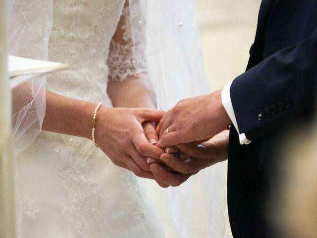 Le mariage de Thibaut et Mathilde à Vaux-sur-Mer, Charente Maritime 27