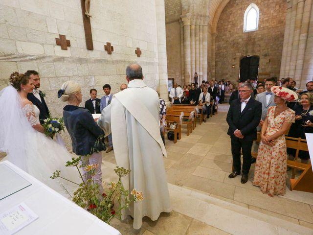 Le mariage de Thibaut et Mathilde à Vaux-sur-Mer, Charente Maritime 29
