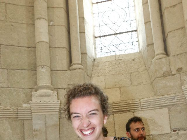 Le mariage de Thibaut et Mathilde à Vaux-sur-Mer, Charente Maritime 31