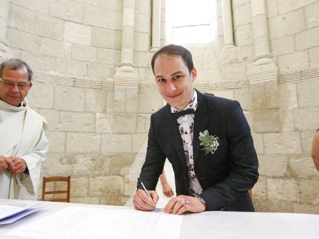 Le mariage de Thibaut et Mathilde à Vaux-sur-Mer, Charente Maritime 33