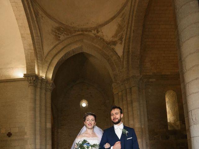 Le mariage de Thibaut et Mathilde à Vaux-sur-Mer, Charente Maritime 35