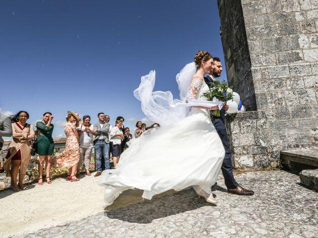 Le mariage de Thibaut et Mathilde à Vaux-sur-Mer, Charente Maritime 38
