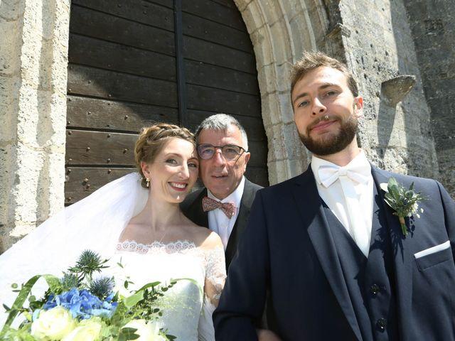 Le mariage de Thibaut et Mathilde à Vaux-sur-Mer, Charente Maritime 39