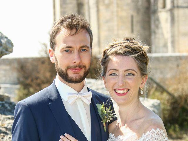 Le mariage de Thibaut et Mathilde à Vaux-sur-Mer, Charente Maritime 45