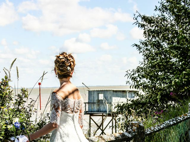 Le mariage de Thibaut et Mathilde à Vaux-sur-Mer, Charente Maritime 49