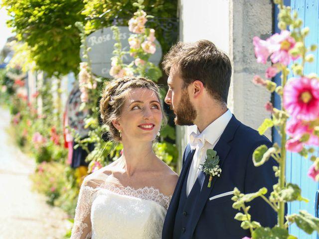 Le mariage de Thibaut et Mathilde à Vaux-sur-Mer, Charente Maritime 50