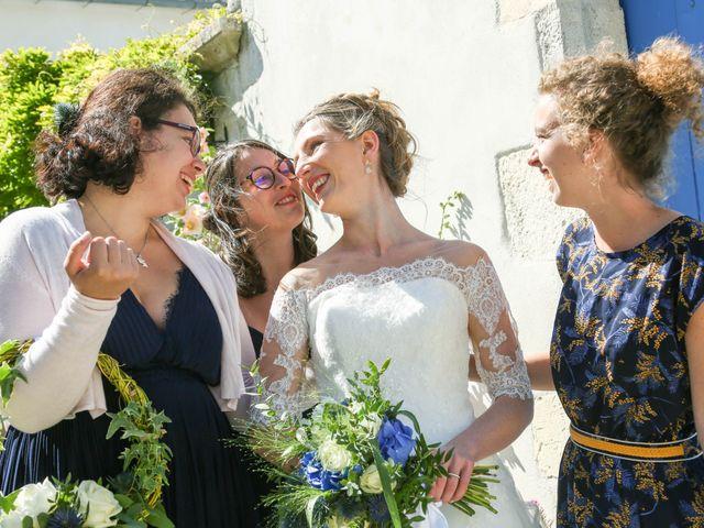 Le mariage de Thibaut et Mathilde à Vaux-sur-Mer, Charente Maritime 52