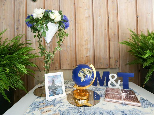 Le mariage de Thibaut et Mathilde à Vaux-sur-Mer, Charente Maritime 60