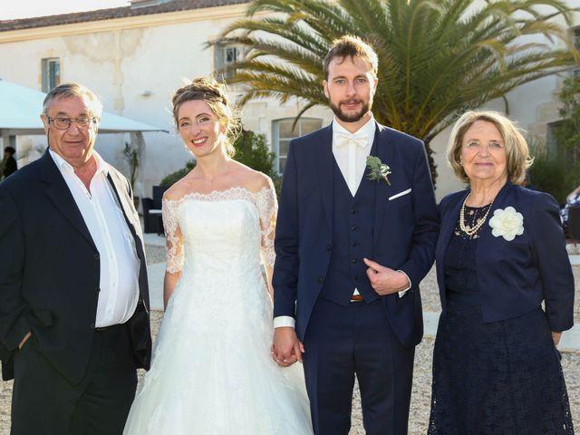 Le mariage de Thibaut et Mathilde à Vaux-sur-Mer, Charente Maritime 68