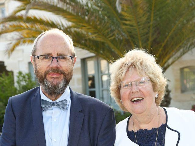 Le mariage de Thibaut et Mathilde à Vaux-sur-Mer, Charente Maritime 70
