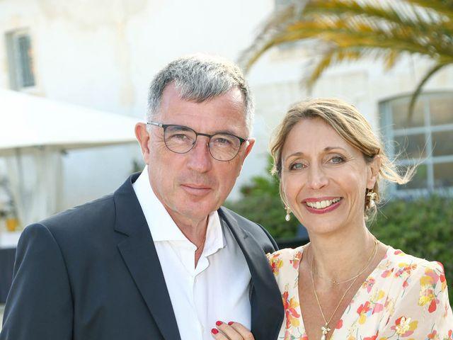 Le mariage de Thibaut et Mathilde à Vaux-sur-Mer, Charente Maritime 71