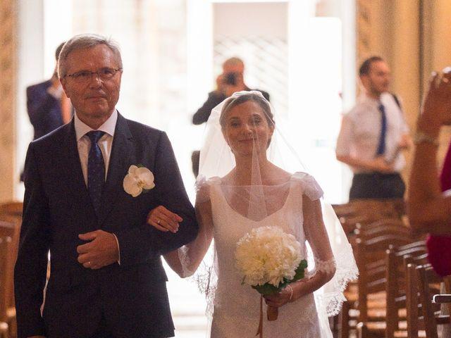 Le mariage de Cyprien et Anne-Coline à Cognac, Charente 18