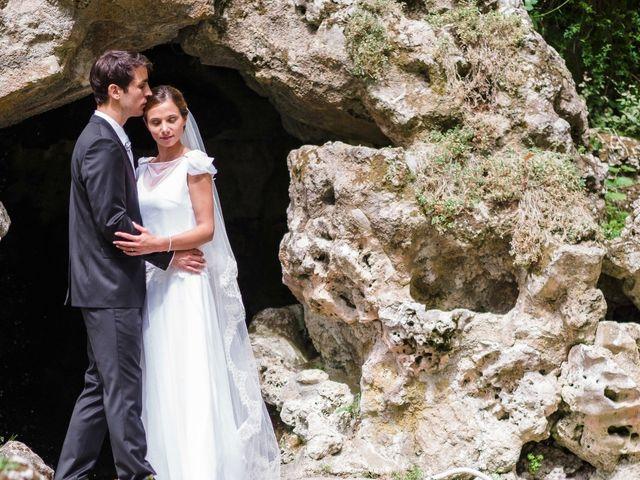 Le mariage de Cyprien et Anne-Coline à Cognac, Charente 24