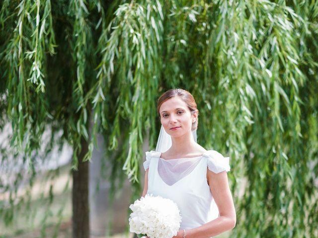 Le mariage de Cyprien et Anne-Coline à Cognac, Charente 27