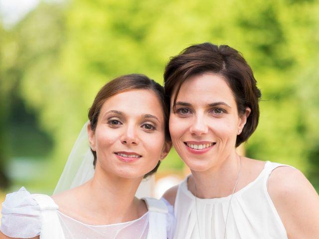 Le mariage de Cyprien et Anne-Coline à Cognac, Charente 48