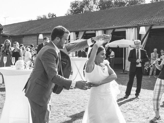 Le mariage de Cyprien et Anne-Coline à Cognac, Charente 53
