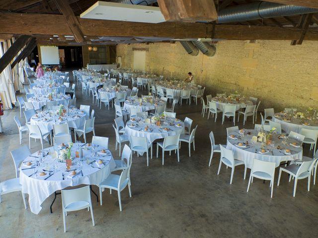 Le mariage de Cyprien et Anne-Coline à Cognac, Charente 54