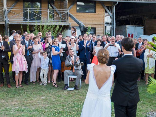 Le mariage de Cyprien et Anne-Coline à Cognac, Charente 62