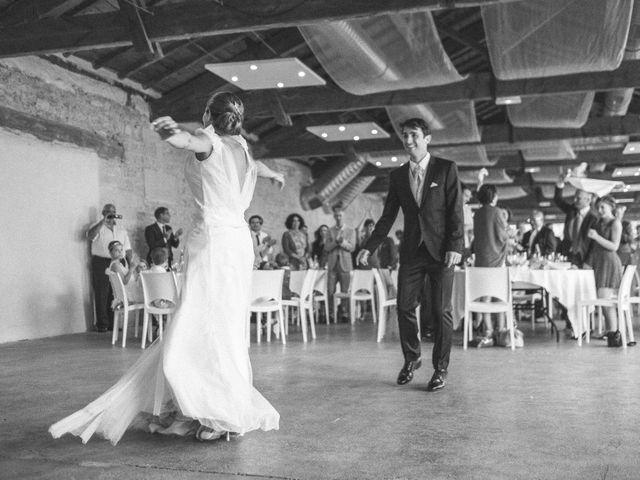 Le mariage de Cyprien et Anne-Coline à Cognac, Charente 63