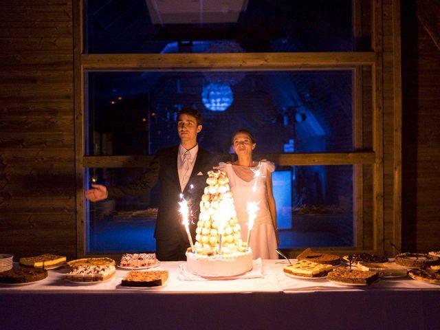 Le mariage de Cyprien et Anne-Coline à Cognac, Charente 74