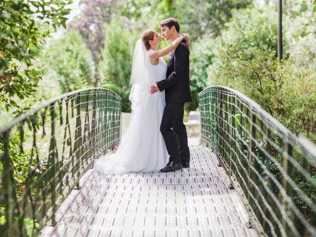 Le mariage de Anne-Coline et Cyprien