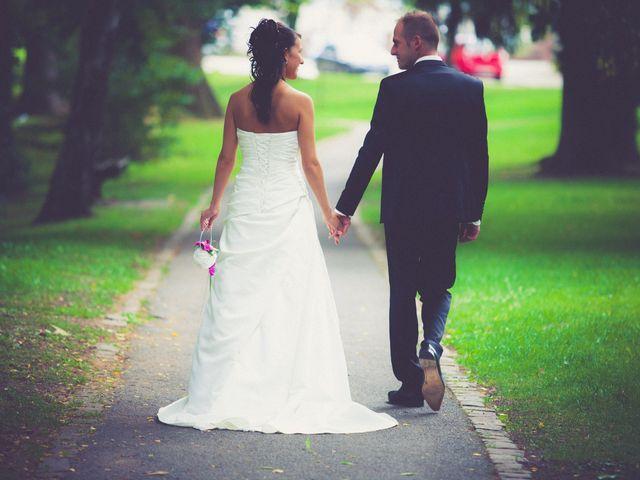 Le mariage de Mickael et Audrey à Wissembourg, Bas Rhin 2
