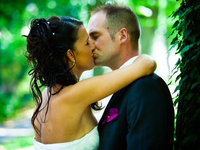 Le mariage de Mickael et Audrey à Wissembourg, Bas Rhin 5