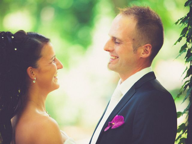 Le mariage de Mickael et Audrey à Wissembourg, Bas Rhin 8