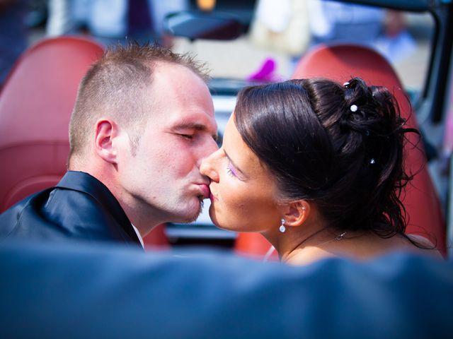 Le mariage de Mickael et Audrey à Wissembourg, Bas Rhin 16