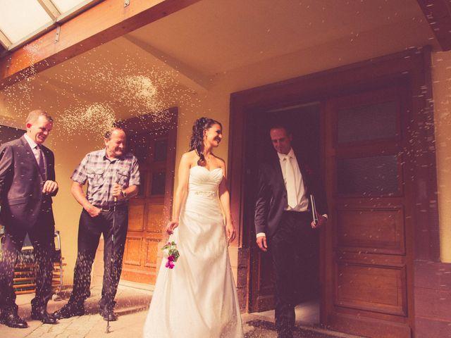 Le mariage de Mickael et Audrey à Wissembourg, Bas Rhin 18
