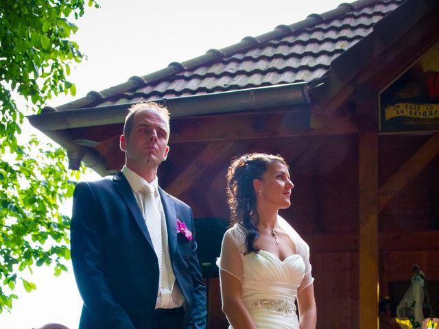Le mariage de Mickael et Audrey à Wissembourg, Bas Rhin 23