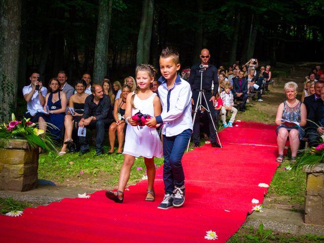 Le mariage de Mickael et Audrey à Wissembourg, Bas Rhin 25