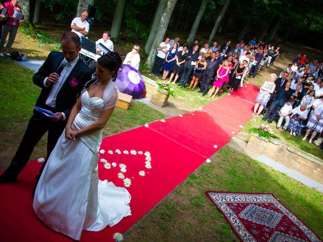 Le mariage de Mickael et Audrey à Wissembourg, Bas Rhin 26