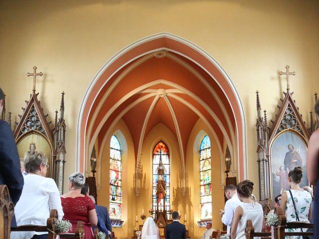 Le mariage de Kévin et Catherine à Raedersheim, Haut Rhin 22