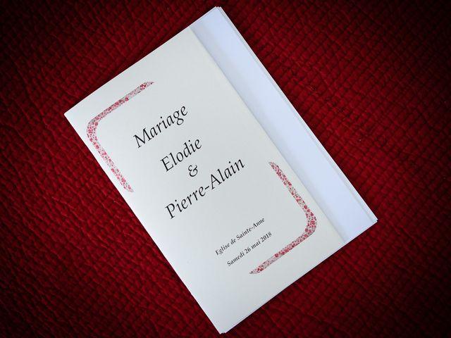 Le mariage de Pierre-Alain et Elodie à Les Trois-Îlets, Martinique 12