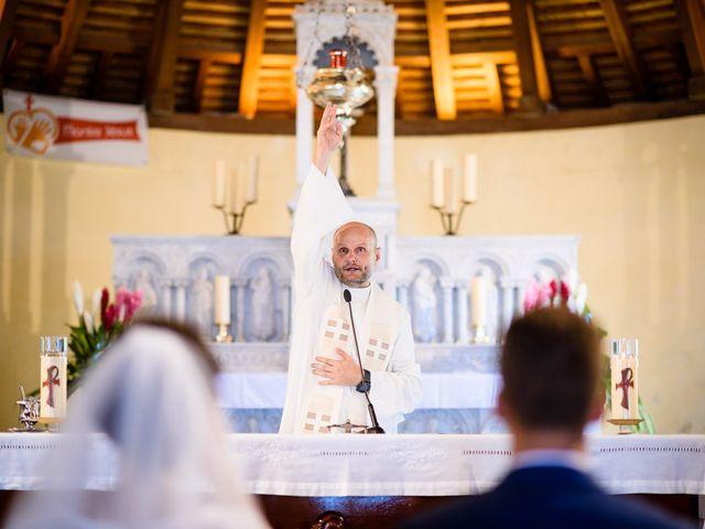 Le mariage de Pierre-Alain et Elodie à Les Trois-Îlets, Martinique 28